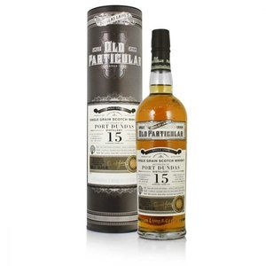 Douglas Laing Old Particular Port Dundas 15 Year Old