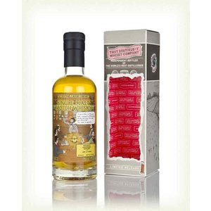 Glentauchers 17 Year Old Batch 5 (That Boutique-y Whisky Company)