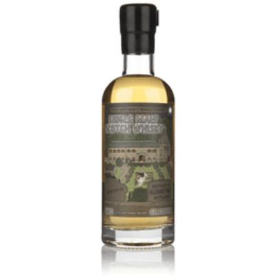 Glenrothes Batch 1 (That Boutique-y Whiskey Company)