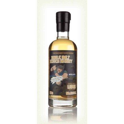 Ledaig - Batch 2 (That Boutique-y Whisky Company)