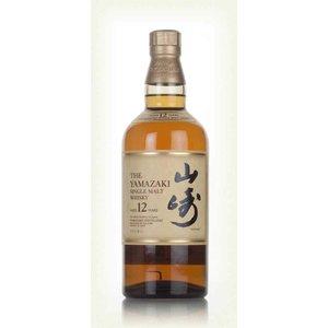 Suntory Whisky - Yamazaki 12 Year Old