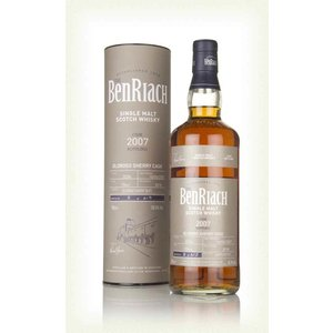 BenRiach 10 Year Old 2007 (cask 3236)