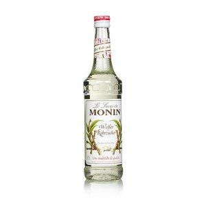 Monin Cane Sugar Syrup