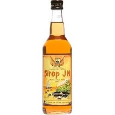 J.M Cane Syrup