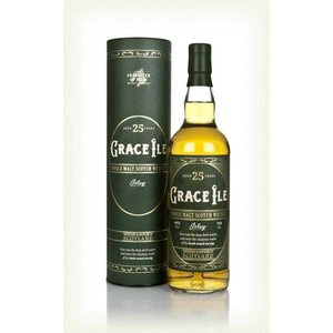 Grace Île 25 Year Old - The Character of Islay Whisky Company