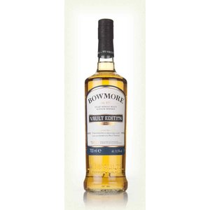 Bowmore Vault Edition No.1 - Atlantic Sea Salt