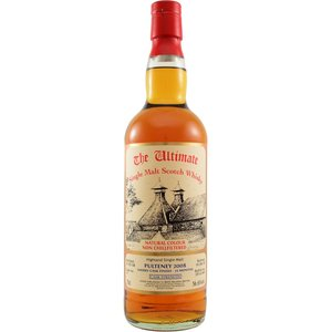 Pulteney 2008 The Ultimate - (Cask 17)