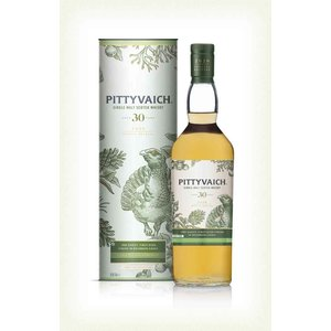 Pittyvaich 30 Year Old (Special Release 2020)