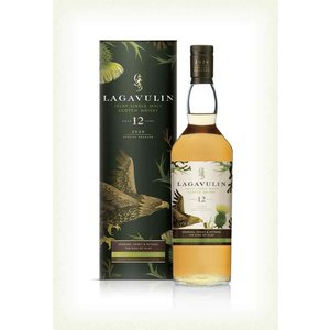 Lagavulin 12 Year Old (Special Release 2020)