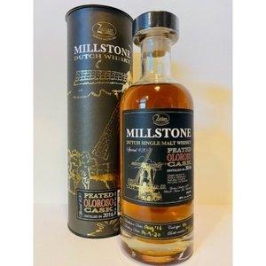 Millstone No. 20 Peated Oloroso Cask