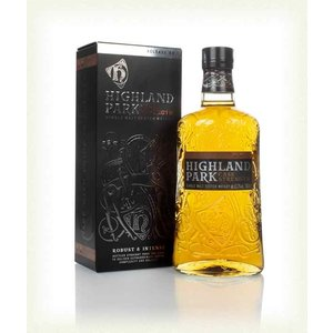 Highland Park Cask Strength - Release No. 1