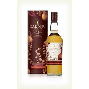 Cardhu 11 Year Old (Special Release 2020)