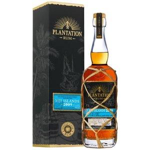 Plantation Rum Fiji Islands 11 Years Old - 2009/2020