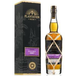 Plantation Rum Panama 13 Years Old - 2007/2020