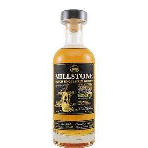 Millstone American Oak Moscatel 5 Years Old - Special #14
