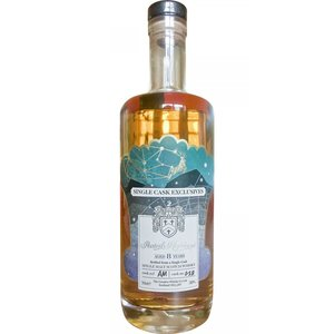 Peated Highland 8 Years Old Single Cask Exclusives (Cask 018)