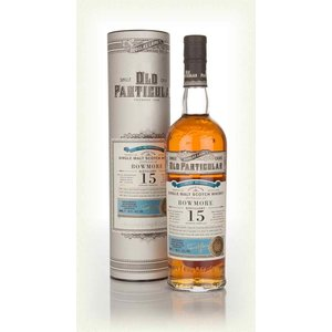 Bowmore 15 Year Old 2000 (cask 10794) - Old Particular (Douglas Laing)