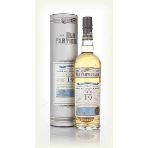 Caol Ila 19 Year Old 1996 (cask 11208) - Old Particular (Douglas Laing)
