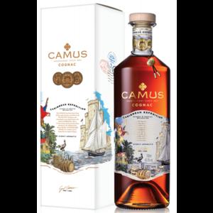 Camus Cognac - Caribbean Expedition