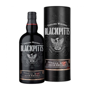 Teeling Blackpitts Batch 1