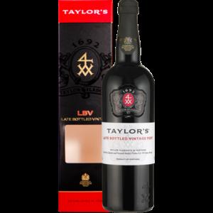 Taylor's Late Bottled Vintage Port 2016