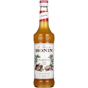 MONIN FRUIT DE LA PASSION