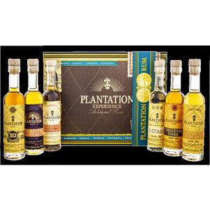 Plantation Experience box
