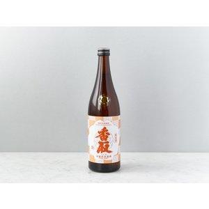 Terada Honke Katori 90 Junmai Kimoto Muroka Nama Genshu Sake