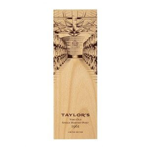 Taylor's Very Old Single Harvest Port 1961 (Limited Edition)
