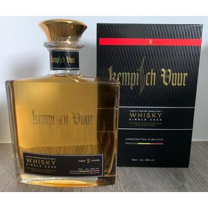Kempisch Vuur 05-year-old