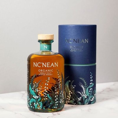 Nc'Nean Organic Single Malt / BATCH , 02