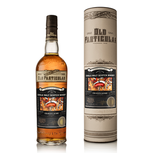 Douglas Laing Old Particular - The Spiritualist Series Craigellachie 14 Years Old 2006 'Intensity Edition'