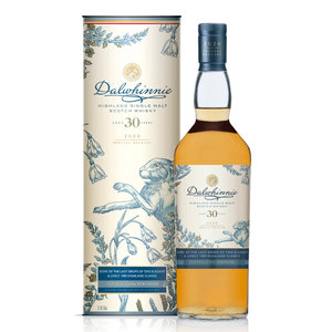 Dalwhinnie 30 Year Old (Special Release 2020)