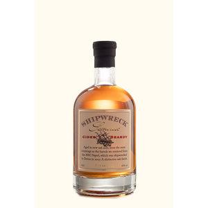 Shipwreck Somerset Cider Brandy