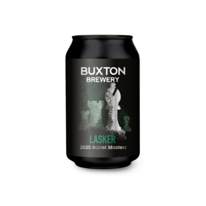 Buxton Lasker - 2020 Barrel Masters