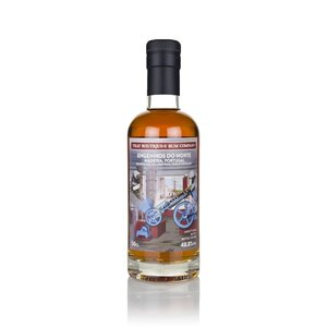 That Boutique-y Rum Company Engenhos do Norte 7 Years Batch 1