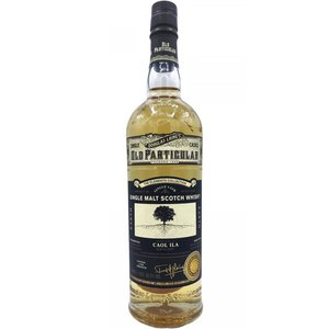 Douglas Laing Old Particular Coal Ila 2010 - The Elements Collection - Earth