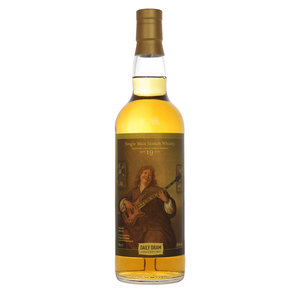Daily Dram Classics with a Twist - Secret Orkney 19 Years Old 2000-2020
