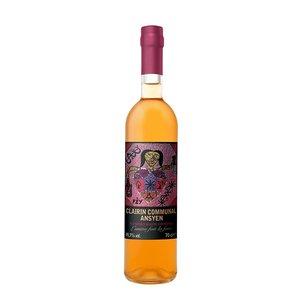 Clairin Communal Ansyen Rum