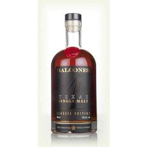 Balcones  - Texas Single Malt