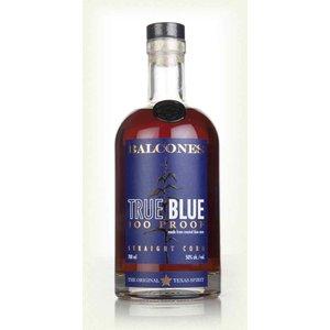 Balcones  - True Blue 100 Proof