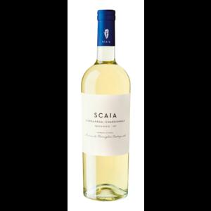 Scaia Bianca Garganega/Chardonnay