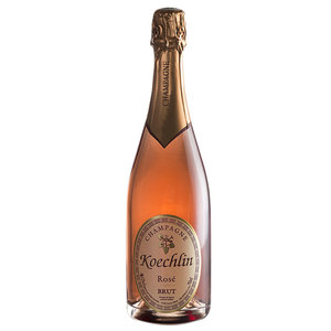 Koechlin Champagne Rosé Brut