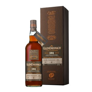 GlenDronach 26 Years Old 1994 (Cask 4363)