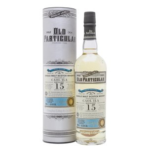 Douglas Laing Old Particular Caol Ila 15 Years Old 2005-2020
