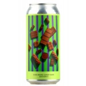 Evil Twin Brewing  - Even More Candy Bars Edition 5
