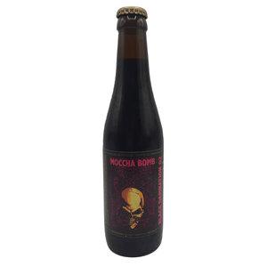 De Struise Brouwers Black Damnation 02: Moccha Bomb