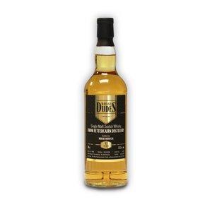 Whisky Dudes Fettercairn 2008 (Pre-Order voor 1 Maart)