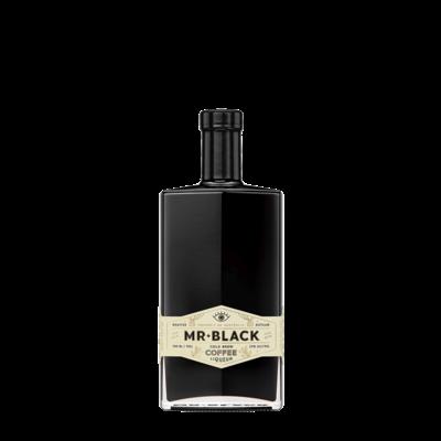 Mr. Black Coffee Liqueur