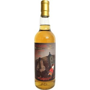 """The Whisky Agency  """"Winter 2020"""" Tomatin 1999"""